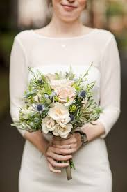 Wedding Flowers London The 25 Best Thistle Bouquet Ideas On Pinterest June Wedding