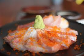 plat cuisine images gratuites saumon sashimi sushi wasabi japonais poisson