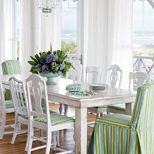 Best Kitchen Table And Chairs Images On Pinterest Kitchen - Distressed white kitchen table