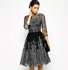 party dresses uk 30 of the best black party dresses chi chi black party
