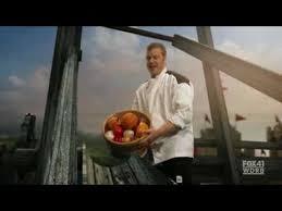 Hell S Kitchen Season 8 - hell s kitchen season 8 intro youtube