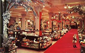 images of department store vintage windows aisle