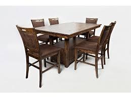 Kathy Ireland Dining Room Set Jofran Dining Room Cannon Pub Set 4 Pub Chairs U0026 2 Free