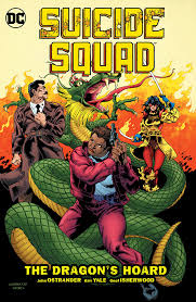 Yale Flag Squad 1987 1992 Vol 7 The Dragon U0027s Hoard Comics By
