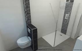 cuisine salle de bains 3d simulateur salle de bain 3d peinture carrelage grise simulateur
