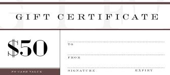 gift card online free online gift certificate creator jukeboxprint