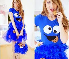 Blue Monster Halloween Costume 40 Diy Halloween Costumes Diy Experience