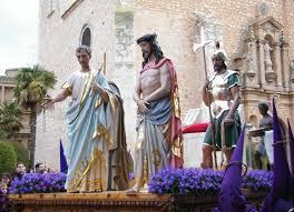 imagenes de jesus ante pilato jesús ante pilato