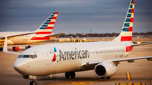 American Airlines Help Desk American Airlines In Water After Flight Attendant Almost Gets