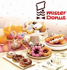 mister cuisine mister donut grand opening openrice ไทย