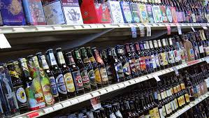 liquor stores thanksgiving you can finally buy beer in select ontario grocery stores