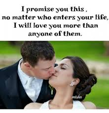 I Love You More Meme - 25 best memes about i love you more than i love you more