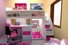 Rooms To Go Kids Loft Bed by Bunk Beds With Desk Underneath Rooms To Go Latitudebrowser