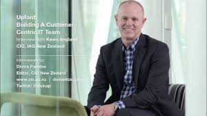 new zealand job interview interview with iag new zealand cio kevin angland youtube