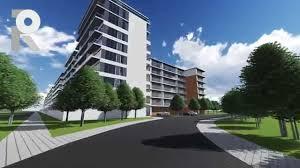 3d apartment blocks sketchup lumion youtube