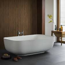 Stone Freestanding Bathtubs Clearwater Duo Clear Stone Freestanding Bath Victorian Bathrooms 4 U