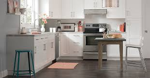 kitchen cabinets countertops u0026 more lowe u0027s canada