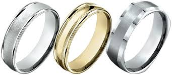 benchmark wedding bands wedding bands jkamin jewelers rockford illinois