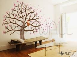 new picture vinyl tree wall decals home decor ideas