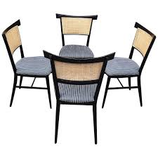 monte carlo dining room set mid century modern paul mccobb