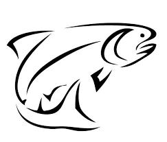 25 drawings fish ideas fish graphic sea