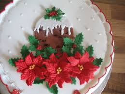 Ideas Christmas Cake Decorations Jane Asher by How To Decorate Christmas Cake U2013 Decoration Image Idea