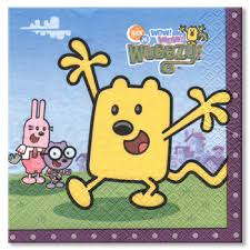 wubblog wow wow wubbzy party