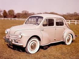 1959 renault 4cv 4cv fiche technique de la petite française auto forever