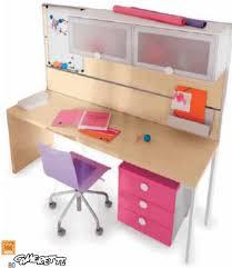 scrivanie per bambini gallery of camerette rosa per bambine doimo cityline scrivanie