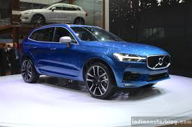 mazda cars india volvo cars announces local assembly plans in india