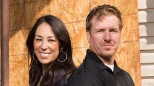 chip and joanna gaines open up about their u0027fixer upper u0027 empire