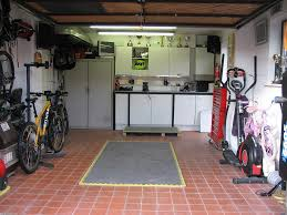 bike workshop ideas show me your shed and clever storage options singletrack magazine