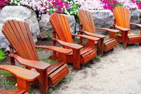 Delighful Wood Patio Furniture Innovative Modern Perfect Outdoor D - Wood patio furniture
