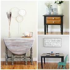 diy basics how to refinish a wood table hello creative family