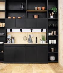 open kitchen cabinet design the pros and cons of open kitchen shelving jacquelyn