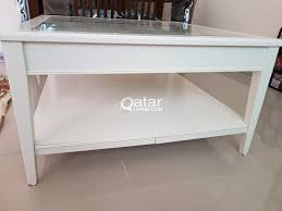 ikea stylish coffee table qatar living