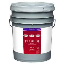 Home Depot Interior Paints Glidden Premium 5 Gal Eggshell Latex Interior Paint Gln6000 05