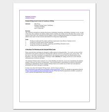literature review outline template 20 formats examples u0026 samples