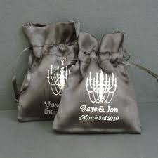 personalized goodie bags personalized satin favor bags favor bags favor packaging
