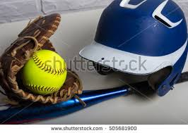 softball field stock images royalty free images u0026 vectors
