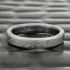 wedding band alternatives tantalum wedding band grew co present tantalum the new black