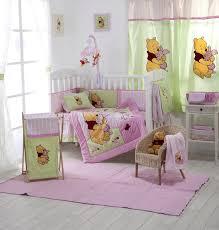 Pooh Nursery Decor Lovely Pooh Nursery Decor Baby Decorating Light Green Of