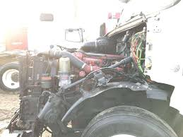 used volvo semi for sale 2007 cummins isx engine for a volvo vnl for sale spencer ia