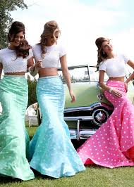 i love this idea for my bridesmaids except i want primary colors