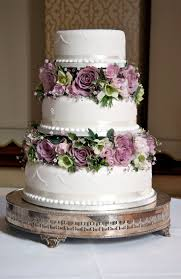 wedding cakes impressive wedding cake sles free 15 must see purple wedding