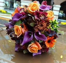 fall bridal bouquets fascinating fall wedding flowers 1000 ideas about fall wedding