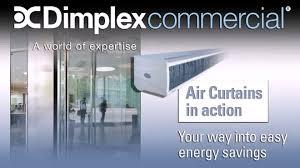 Air Curtains For Doors Diy Air Curtain Free Home Decor Techhungry Us