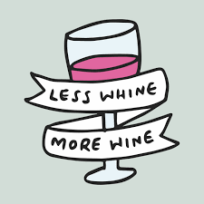 less whine more wine words t shirt teepublic