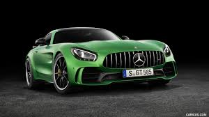 mercedes wallpaper 2017 2017 mercedes amg gt r color green hell magno front hd