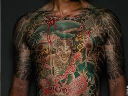 japanese yakuza breathtaking yakuza tattoo design yakuza full